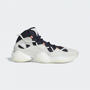 Tênis Adidas Crazy BYW III + 2 Meias Cushioned Low-Cut