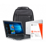 Notebook Acer E5-553G-T4tj 7 Ger Amd-A10,4Gb,1Tb Hd,2Gb Radeon R7 M440,15.6,W10 + Mochila + Office