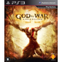 Jogo God Of War Ascension: Totalmente Em Português - PS3