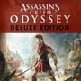 Jogo Assassin's Creed Odyssey Deluxe Edition - PS4