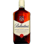 [Cartão Submarino] Whisky Ballantine's Finest - 1L