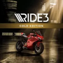 Jogo RIDE 3 Gold Edition - PS4