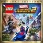 [PS Plus] Jogo Lego Marvel Super Heroes 2 Deluxe Edition - PS4