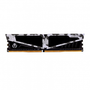 Memoria RAM Team Group T-Force Vulcan Pichau 8GB (1x8) DDR4 2666MHz Branca TLPBD48G2666HC18H01