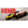 Jogo Grid - PC Steam