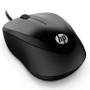 Mouse HP 1000dpi USB - X900