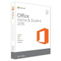 Microsoft Office Home Student 2016 para MAC 32/64 Bits GZA-00723