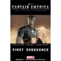 eBook HQ Captain America The First Avenger #1: First Vengeance - Fred Van Lente (Inglês)