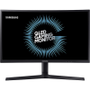 [Cartão Submarino] Monitor LED Curvo 27 Gamer Samsung Lc27fg73fqlxzd 1ms 144hz Free Sync