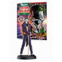 Action Figure DC Figurines: Coringa #3 - Eaglemoss