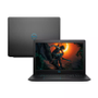 [Cartão Carrefour] Notebook Gamer Dell Intel Core i7 8750H 8GB 1TB Placa GTX 1050Ti 4GB Tela 15.6 Windows 10 G3 3579-A20P
