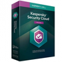Kaspersky Security Cloud para 3 PCs - 1 Ano