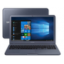 "Notebook Samsung Expert X55 Intel Core i7 16GB - 1TB 128GB SSD 15,6"" NVIDIA MX110 Windows 10 Home - NP350XBE-XH4BR"