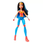 Boneca DC Super Hero Girls Treinamento Wonder Woman - Mattel