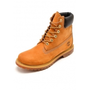 Bota Timberland Yellow Boot W 6in Premium Boot WP - Feminino
