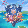 Jogo Trials of Mana - PC Steam