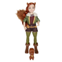 Figura Articulada 20Cm Rising Secret Warriors - Squirrel Girl - Hasbro