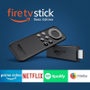 [Cartão Visa por 169] Fire TV Stick Basic Edition - Amazon
