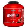 [Marketplace] Whey Protein Integralmédica Super Whey 3W - 1,8Kg