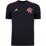 Camiseta do Flamengo 3S Adidas - Masculina