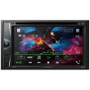 "DVD Player Automotivo Pioneer AVH-G218BT 6,2"" Bluetooth USB"