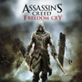 Jogo Assassin's Creed Freedom Cry - PS4
