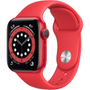 [Marketplace] [Parcelado] Apple Watch Serie 6 GPS 40MM Vermelho