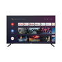 Smart TV LED 43 JVC LT-43MB508 ULTRA HD 4K Android Google Assistance Dolby Digital Stereo Plus 4 HDMI 3 USB