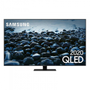 Smart TV QLED 4K Samsung 65 65Q80T Wi-Fi Bluetooth 2 USB 4 HDMI - QN65Q80TA