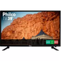 [Cartão Shoptime] TV LED 39'' Philco PTV39N87D HD com Conversor Digital 3 HDMI 1 USB Som Surround 60Hz - Preta