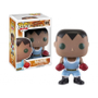 Boneco Colecionável Pop Games Street Fighter Balrog 10,5cm Funko