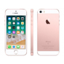 "iPhone SE Apple 32GB Ouro Rosa 4G Tela 4"" - Retina Câm 12MP iOS 11 Proc Chip A9 Touch ID"