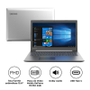 Notebook Lenovo Intel Core i7 8GB 1TB Placa de Vídeo 2GB Tela 15.6 Windows 10 Ideapad 330 15IKB 81FE0000BR