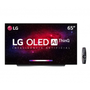 "[APP] Smart TV OLED 65"" 4K LG OLED65 Wi-Fi Bluetooth 4 HDMI 3 USB - OLED65CXPSA"