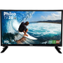 [AME por 374,25] TV LED 20 Philco PH20M91D HD Conversor Digital Integrado 1 HDMI 1 USB