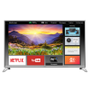 Smart TV LED 49 Panasonic TC-49ES630B Full HD 3 HDMI 2 USB Prata