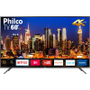 Smart TV LED 60 Philco PTV60F90DSWNS Ultra HD 4k com Conversor Digital 3 HDMI 2 USB Wi-Fi