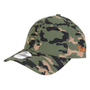 Boné New Era Aba Curva 940 Military WDC