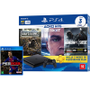 [Cartão Americanas] Console Playstation 4 Slim 1TB Hits Bundle 5 + Controle Dualchock 4 + Game Pro Evolution Soccer 2019 - PS4