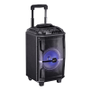 Caixa de Som Leadership Bluetooth 240W RMS com Trolley e Bateria Speaker CX-1482
