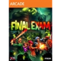 [Live Gold] Final Exam -  Xbox 360