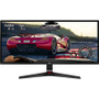 Monitor Gamer LED 29 IPS 1ms ultrawide Full HD 29UM69G - LG