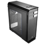 Gabinete Gamer AeroCool Mid Tower AERO-500 Window EN55576 Preto