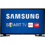 Smart TV LED 32 HD Samsung 32J4300 2 HDMI 1 USB Wi-Fi 120Hz