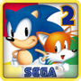 Jogo Sonic The Hedgehog 2 Classic - Android