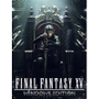 Jogo Final Fantasy XV Windows Edition - PC Steam
