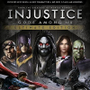 Jogo Injustice Ultimate Edition - PC Steam