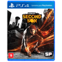 [Marketplace] Jogo inFAMOUS Second Son - PS4