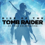 [PS Plus] Jogo Rise of the Tomb Raider: 20 Year Celebration - PS4