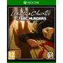 Jogo Agatha Christie The ABC Murders - Xbox One